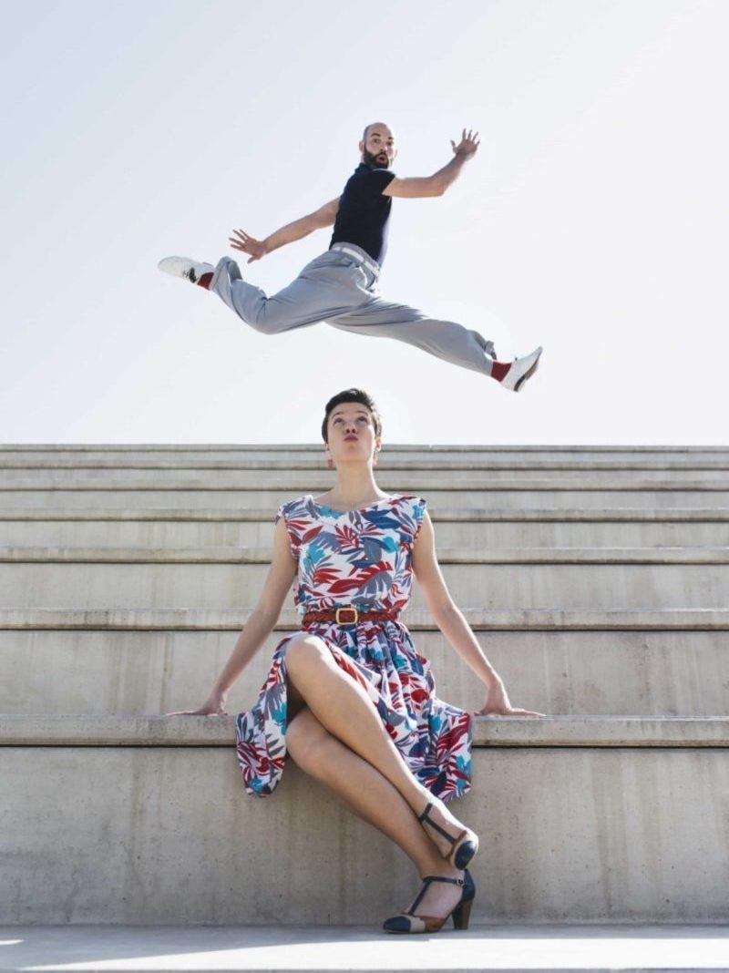 S & H Dancers